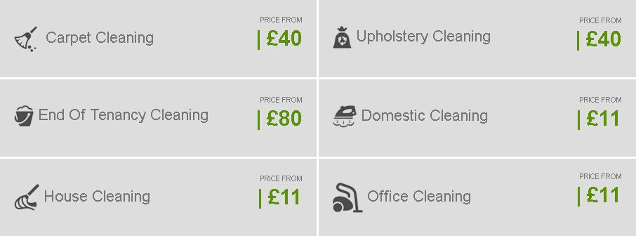 Exclusive Offers on Rug Cleaning in Kingston upon Thames